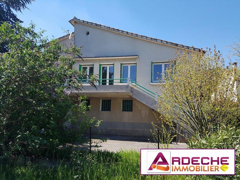 Annonce location maison veyras 07000 90 m 645 for Annoncesjaunes fr location maison